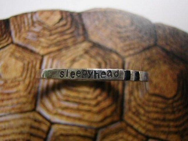 sleepyhead ( mille-feuille )の画像1枚目