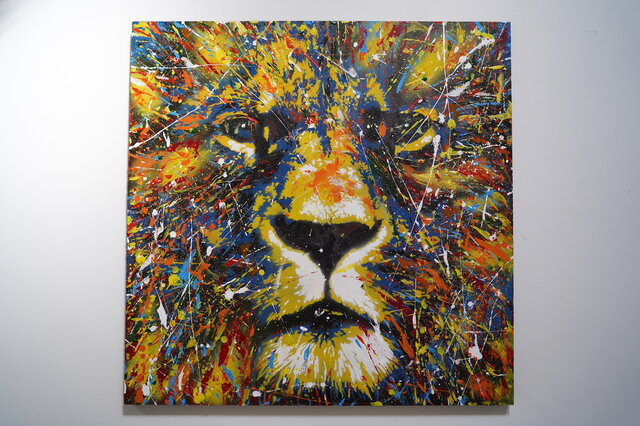 LION (multi color edition)の画像1枚目