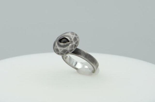 stare stone ring_4の画像1枚目
