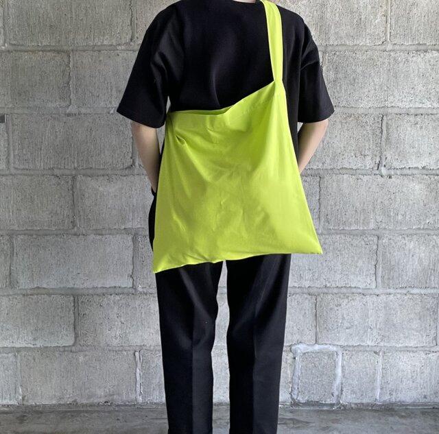 BAG (yellow)の画像1枚目