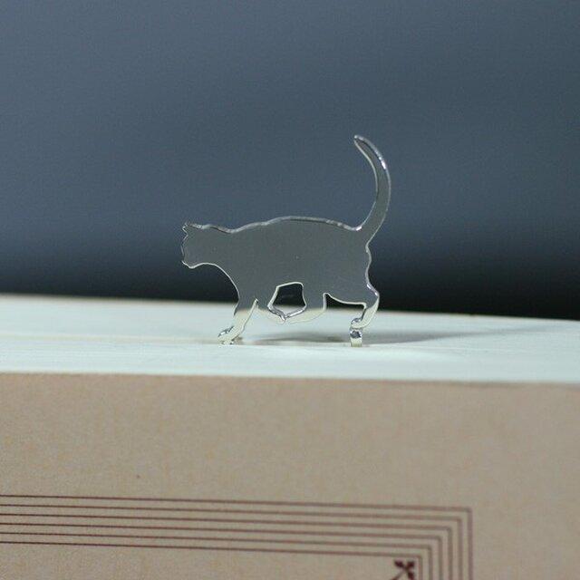 Cat-BookMark-4 SVブックマークの画像1枚目