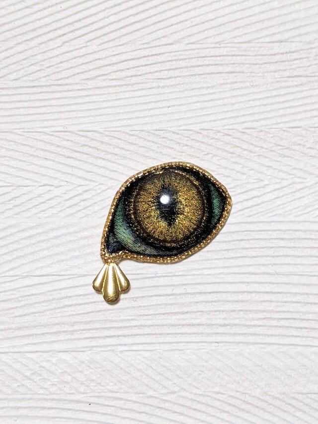 【新作】eyes onlyシリーズ cat の画像1枚目