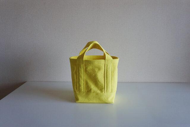 TOTE BAG (S) / lemonの画像1枚目