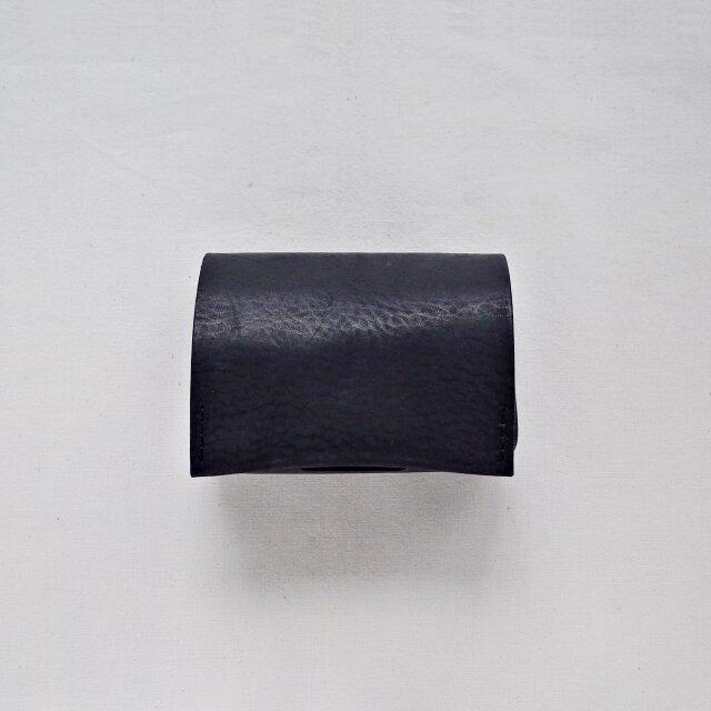 包子 黒の画像1枚目