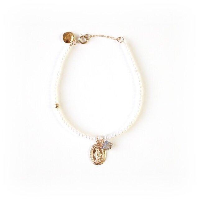 MEDAGLIA For Her Braceletの画像1枚目