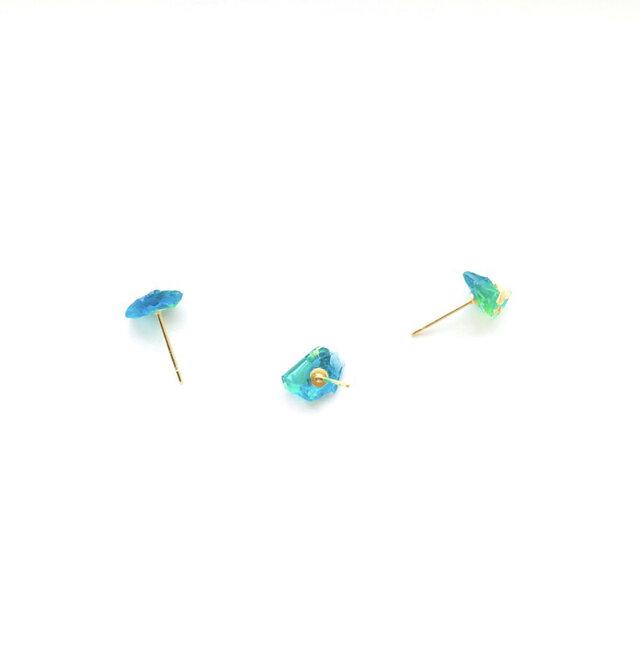 〔14kgf〕Blue  lagoonの画像1枚目