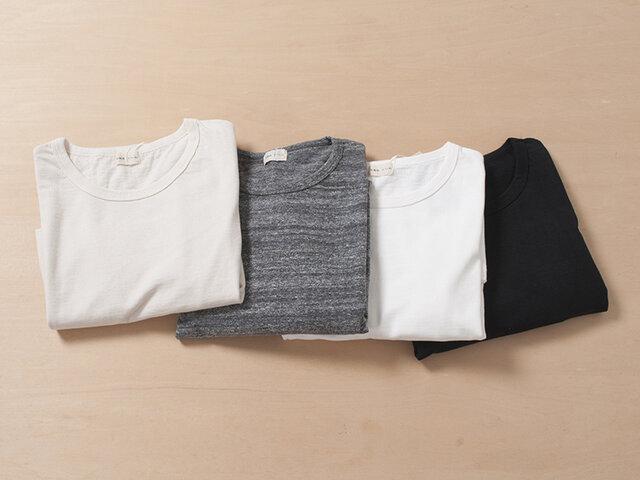 TUTU ロングスリーブTシャツ クロ(カラー:クロ、サイズ:サイズ1)の画像1枚目