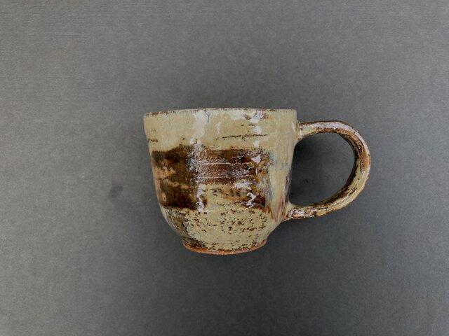 マグカップ_キャラメルBの画像1枚目