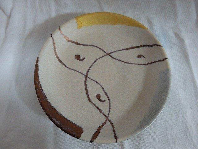金、銀、銅の取り皿 No.2の画像1枚目