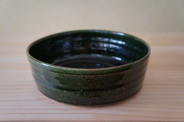 オリベの鉢の画像1枚目