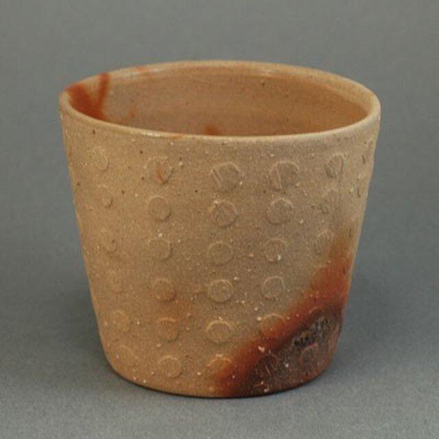 フリーカップ「ドット」i028の画像1枚目