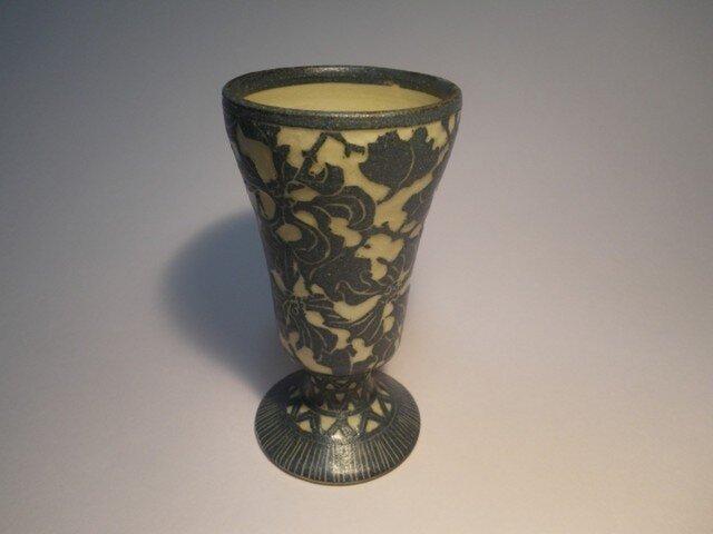 掻き落としカップの画像1枚目