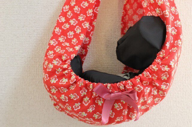 お人形さんのスリングの画像1枚目