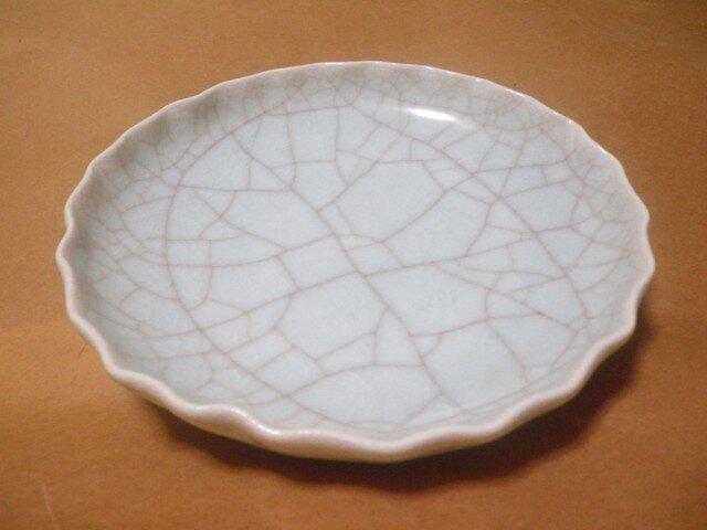 青磁皿の画像1枚目