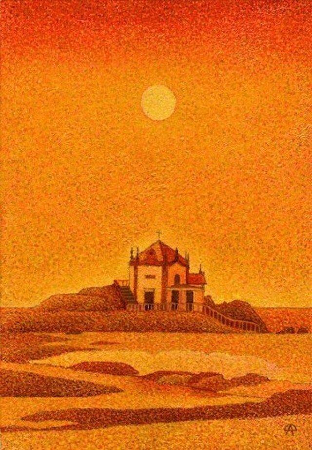 海の聖堂Ⅳの画像1枚目