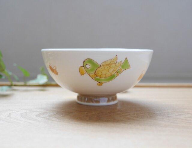 coccoお茶碗(小さいサイズ)の画像1枚目