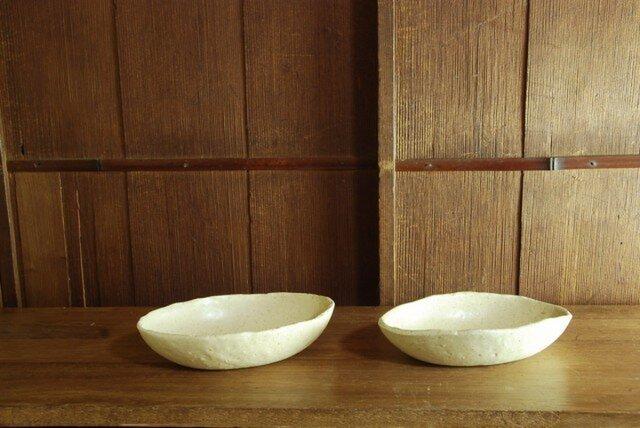 小判型 小皿 うずらマット (DAE_010)の画像1枚目