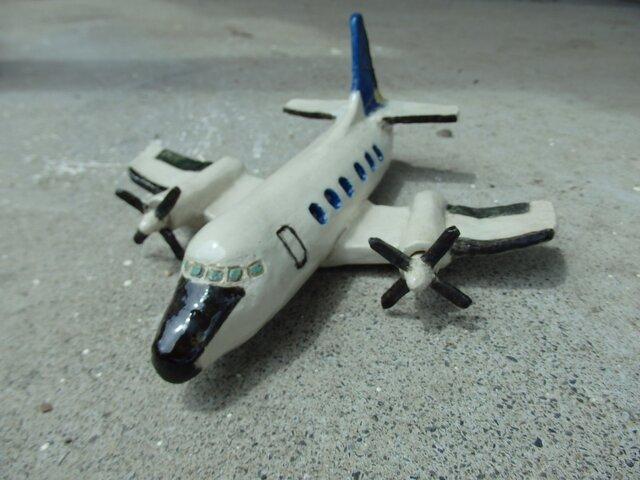YS_11国産旅客機の画像1枚目