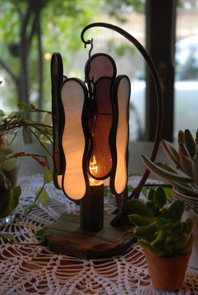 小さなランプの画像1枚目