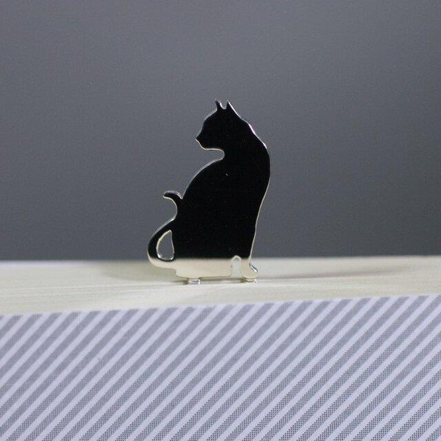 Cat-BookMark-6 SVブックマークの画像1枚目