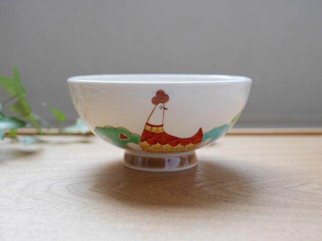 coccoお茶碗(大きいサイズ)の画像1枚目