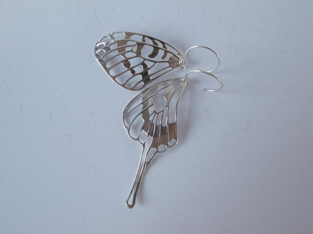 delicate air P(swallowtail)の画像1枚目