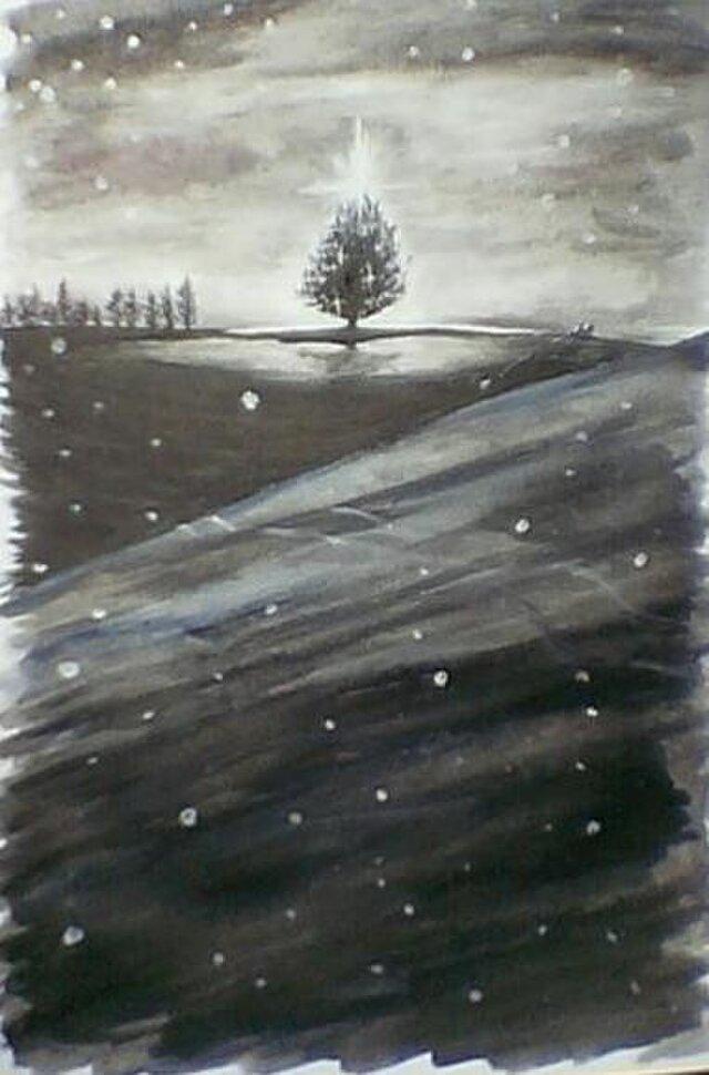 White Nightの画像1枚目