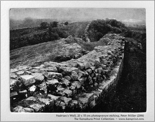 「Hadrian's Wall」の画像1枚目