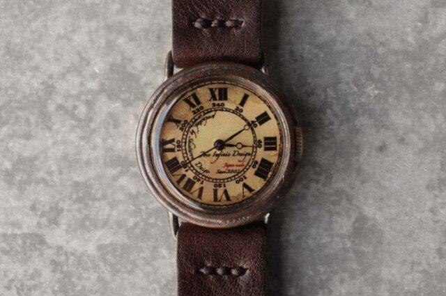 ANCIENT〜Italian Leatherの画像1枚目