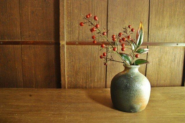 小さな花器(SKA-001)の画像1枚目