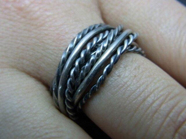 Nine Ringsの画像1枚目