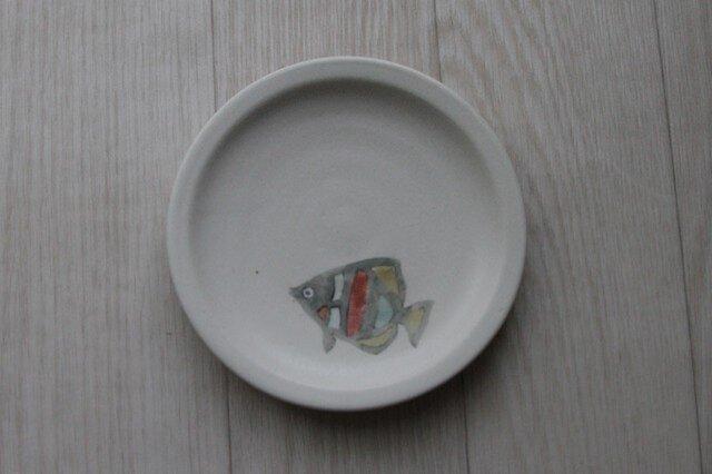 菓子皿(魚)の画像1枚目