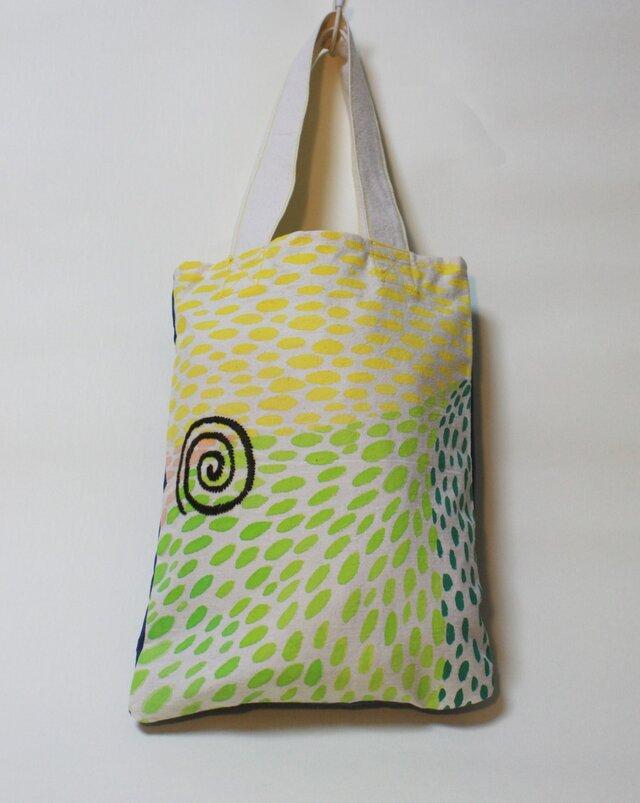 刺繍kazebagの画像1枚目