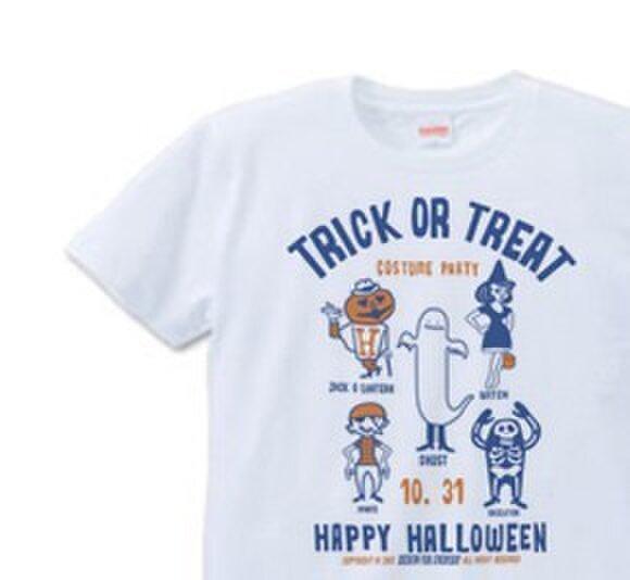 TRICK OR TREAT XS【受注生産品】の画像1枚目