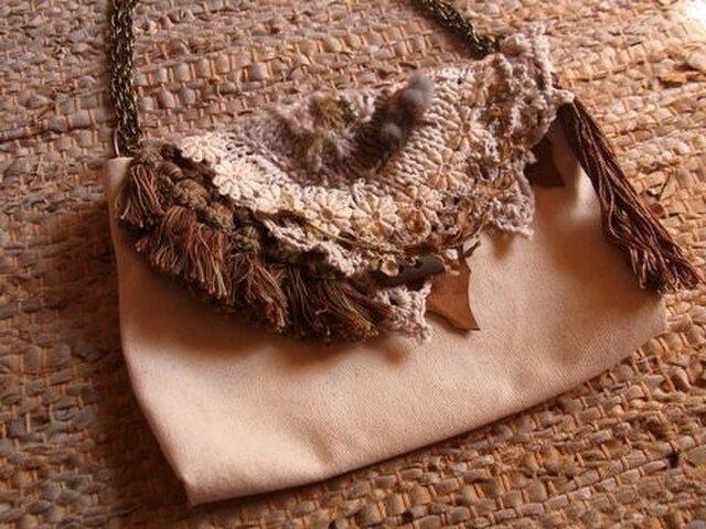 botanical bag (2way)の画像1枚目