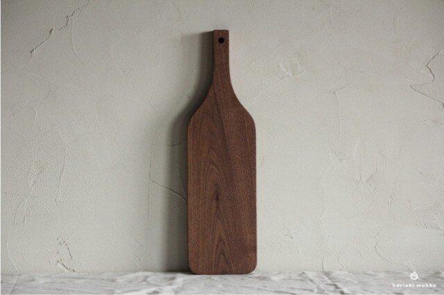ボトルのカッティングボード ワイン WNの画像1枚目