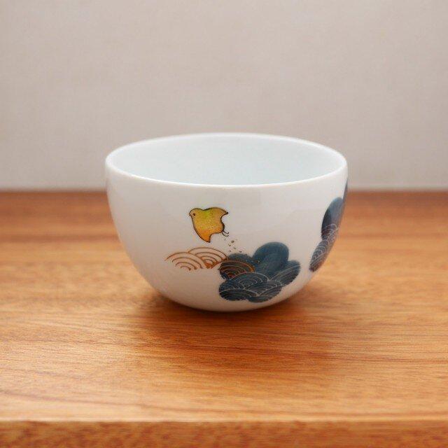 千鳥 フリーカップ の画像1枚目