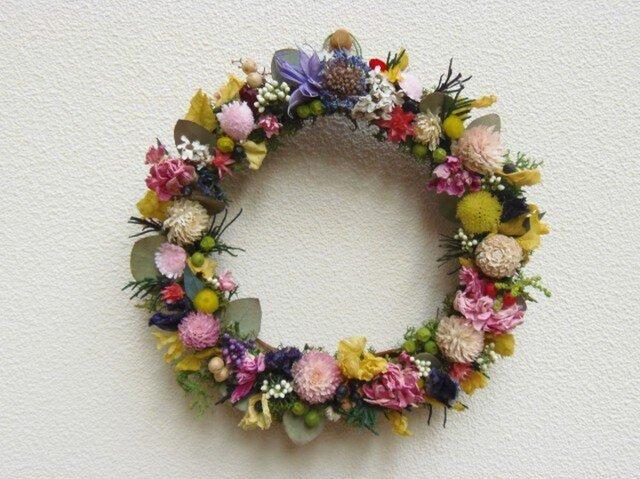 sold 野の花のミニリースVIIの画像1枚目