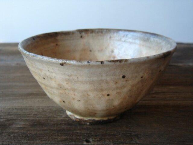 粉引小碗 の画像1枚目