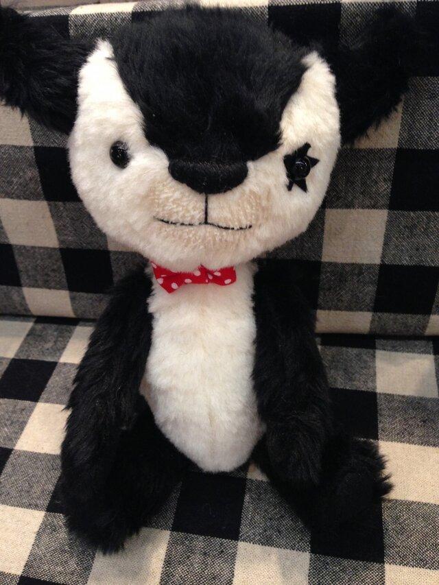 Rock Panda!の画像1枚目
