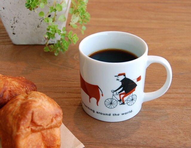 COWマグカップの画像1枚目