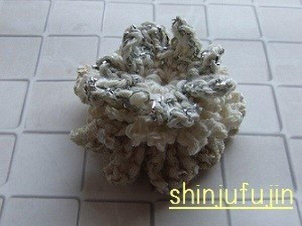 【Sold】お花畑のコサージュ39の画像1枚目