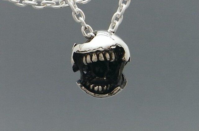 zombie smile_Pの画像1枚目