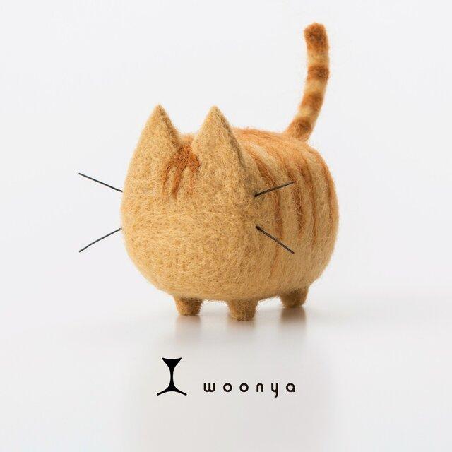 woonya【chatora】の画像1枚目