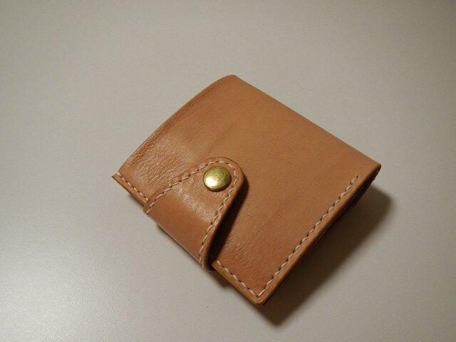 2つ折の財布の画像1枚目