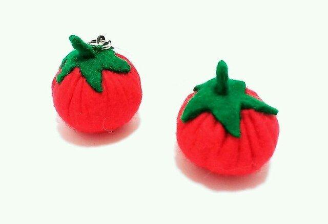 ミニトマトの画像1枚目