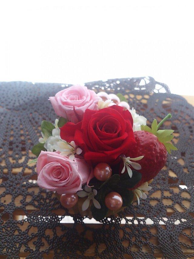 flowerフルーツタルトの画像1枚目