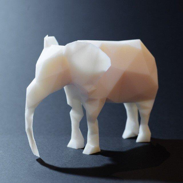 Polygon Elephantの画像1枚目