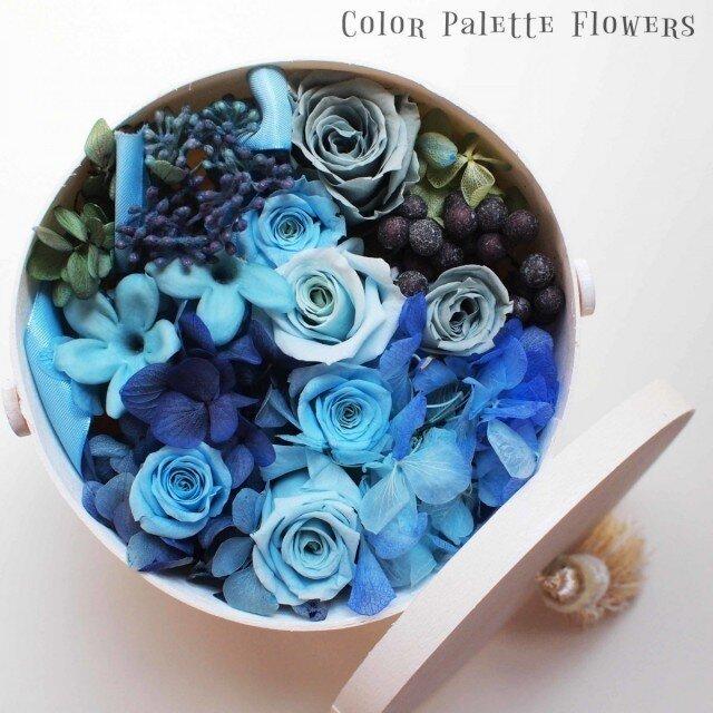 Coffret Collection/Blue Lagoonの画像1枚目