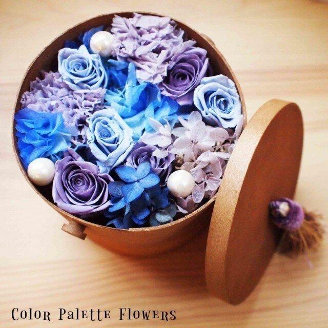 Coffret/LavenderChocolatの画像1枚目